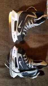 Nike skates