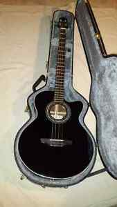 Takamine G-series acoustic bass