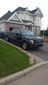 Ford  F-150 FX4 Ecoboost 3.5