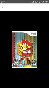 Looking For The Price Is Right Decades For Wii