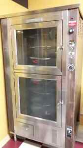 BBQ Chicken convection oven price cut down Kawartha Lakes Peterborough Area image 1