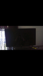 Repost and reduced too $300 samsung led smart tv