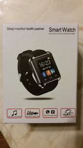 BRAND NEW SmartWatch for Sale!