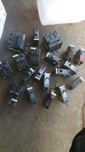 Selling Breaker Switches