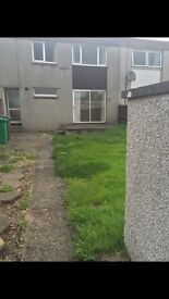 2 bedroom flat for rent in Glenrothes (garvald)