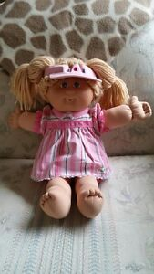 25th Anniversary Cabbage Patch Doll