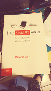 The Smart Way - an introduction to writing for nurses.