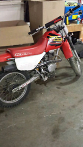 2000 xr100 for sale