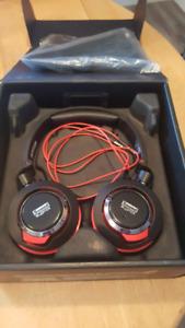 Sound blaster Evo ZX gaming headset