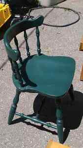 Wanted: LARGE OLD PINE HARVEST TABLE AND BENCHES AND CHAIRS Oakville / Halton Region Toronto (GTA) image 5
