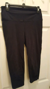 $15 each Thyme Maternity Yoga Pants Size Small