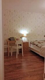 Furnished Double Room/ AL4