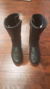 Dainese Motorcycle Boots - Size 9