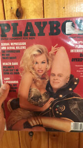 Playboy with pamal anderson