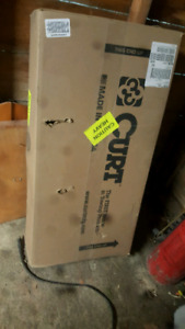 ford f150 trailer hitch
