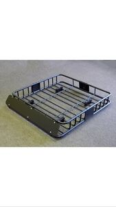 Roof rack jeep defender wrangler hummer
