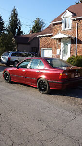 1997 BMW 328i M package
