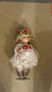 Ceramic dolls for sale