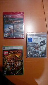 New and Sealed PS3 Game For Sale