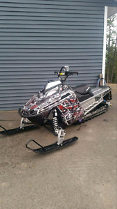 2013 polaris assault 800