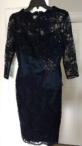 Mother of the Bride's Dress/ Evening Dress