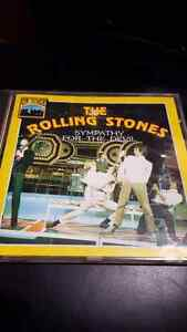THE ROLLING STONES SYMPATHY FOR THE DEVIL RARE LIVE