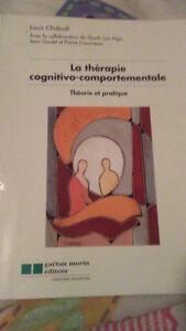La thérapie cognitivo-comportementale Gatineau Ottawa / Gatineau Area image 1