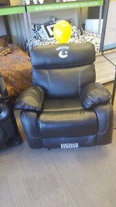 Primo Vancouver Canucks Recliner