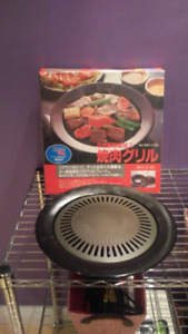 Table top grill for sale
