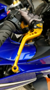 Looking for 07 R1 levers