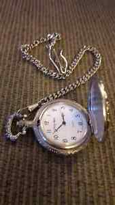 Horse Pocket Watch FOR SALE Peterborough Peterborough Area image 2