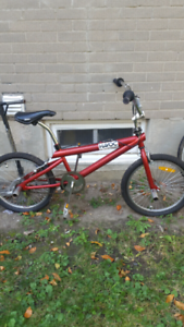 BMX BIKE FOR SALE!