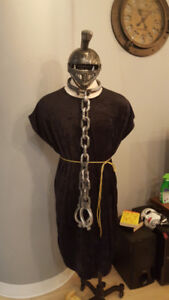 Gladiator Halloween Costume for only $20