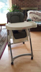 Evenflo High Chair (USED!)