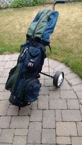 Golf club set  (price reduced)