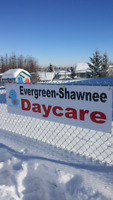 Evergreen Shawnee daycare accepting registration for March