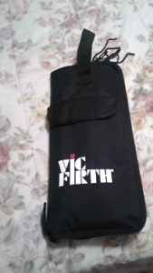 Drummers...vic firth stick bag.