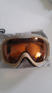 Smith Goggles with Case