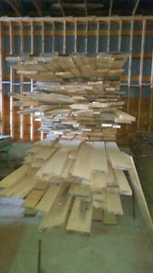UNFINISHED HARDWOOD LUMBER Kawartha Lakes Peterborough Area image 7