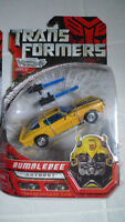 Transformers Bumblebee - Movie 2007 - Japanese version