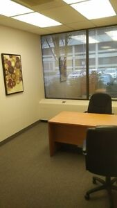 Private Office Space Available with Free Parking
