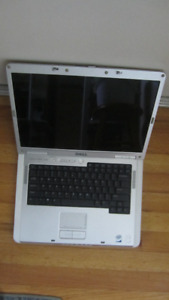 "15.5"" Dell Dual Core With Fresh Windows 7 and Warranty"