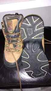 Ladies Kodiak Hiking Boots Kitchener / Waterloo Kitchener Area image 5