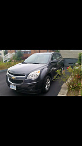 2011 Chevrolet Equinox for sale - Mint condition - Only 89000 km