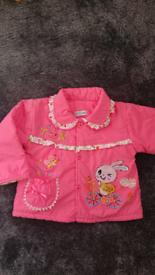 Babys coat