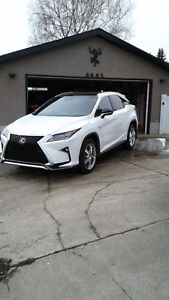2016 Lexus Other SUV, Crossover