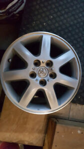 3 Mag Toyota Camry-Sienna 16 pouce (6.5Jx16) (5x114.3)