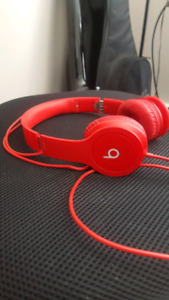 Beats Solo Hd for Sale!!