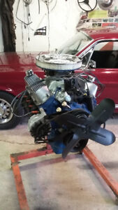 Ford 289 engine