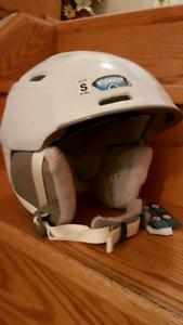 Smith Compass Helmet **brand new**